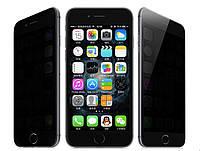 Защитное стекло PRIVACY (с фильтром конфиденциальности) матовое iPhone 6