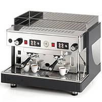 Кофеварка МСЕ Start  EVD 2