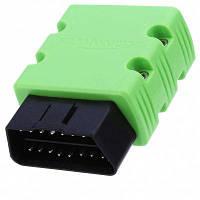 Konnwei KW902 связь Bluetooth obdii авто диагностический инструмент сканирования 4.9 x 3 x 1.6 дюймов