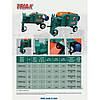 Станок для резки арматуры (электромеханический) TRIAX SX36