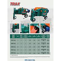 Станок для резки арматуры (электромеханический) TRIAX SX36, фото 1