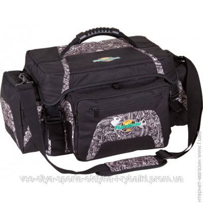 Сумка FLAMBEAU SMALL TACKLE H2O BAG