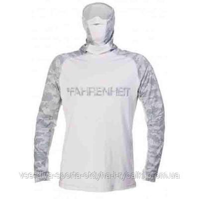 Блуза c бафом FAHRENHEIT PC SG