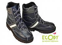 Ортопедические ботинки тм Ecoby 212_1B