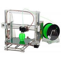 Heacent i3 3D принтер DIY в наборе