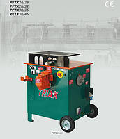 Станок для резки и гибки aрматуры TRIAX PFTX24/28 (220В), фото 1