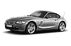 Лобовое стекло BMW Z4 E85 (2003-2008)