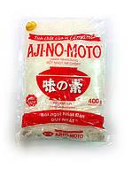Глутамат натрия усилитель вкуса Аджиномото, Ajinomoto 400г (Япония, Вьетнам)
