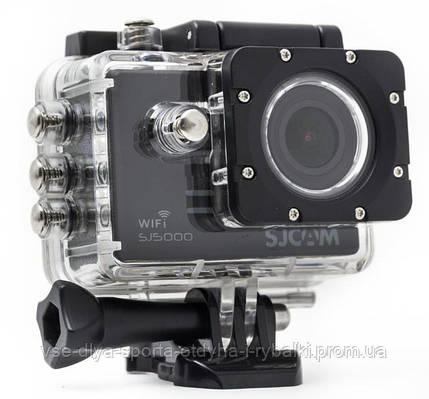Экшн камера SJCAM SJ5000 WiFi