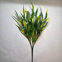 Куст луговой травы (5 шт)