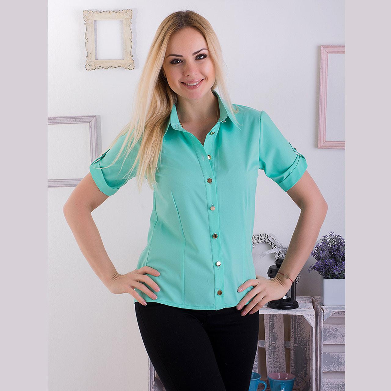 Женская блуза АРТ305