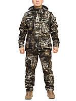 Демисезонный костюм из мембранной ткани Снайпер