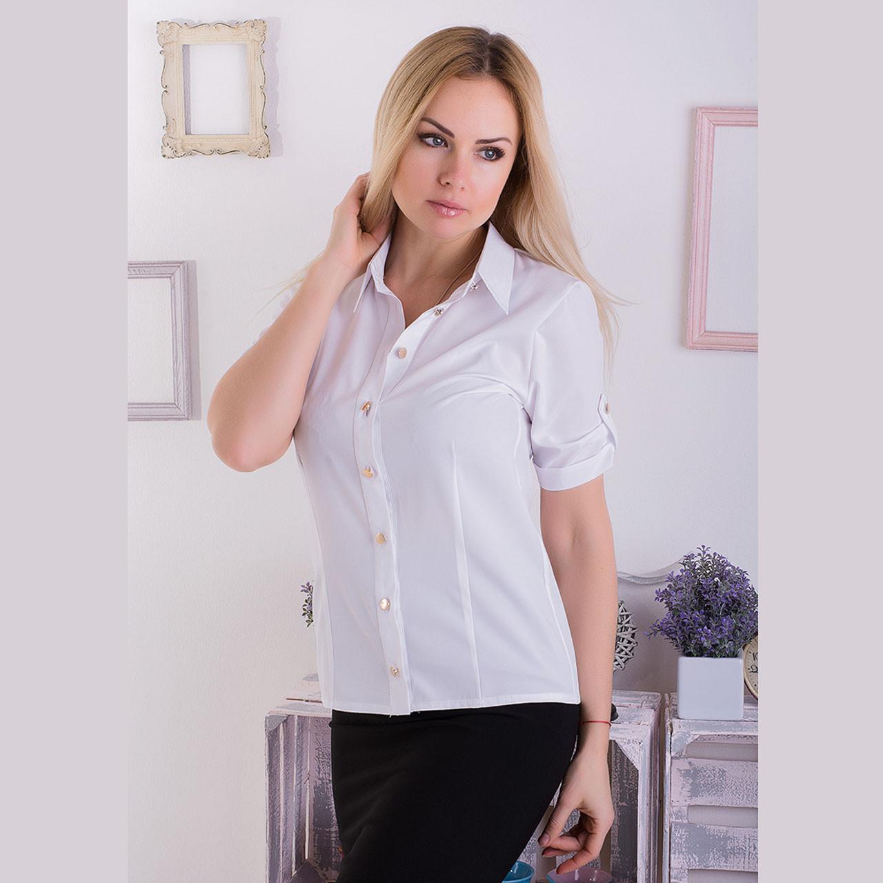 Женская блуза АРТ306