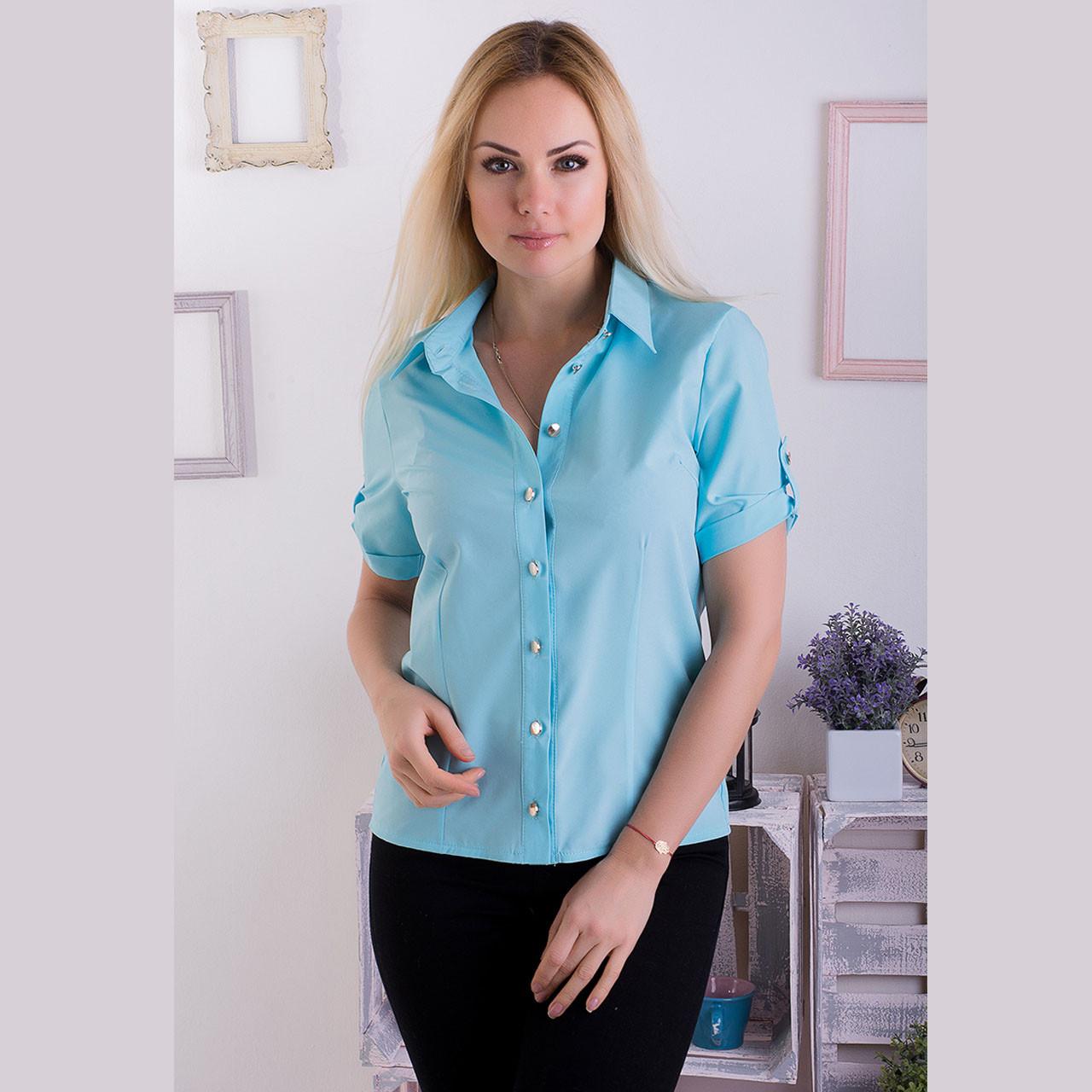 Женская блуза АРТ307