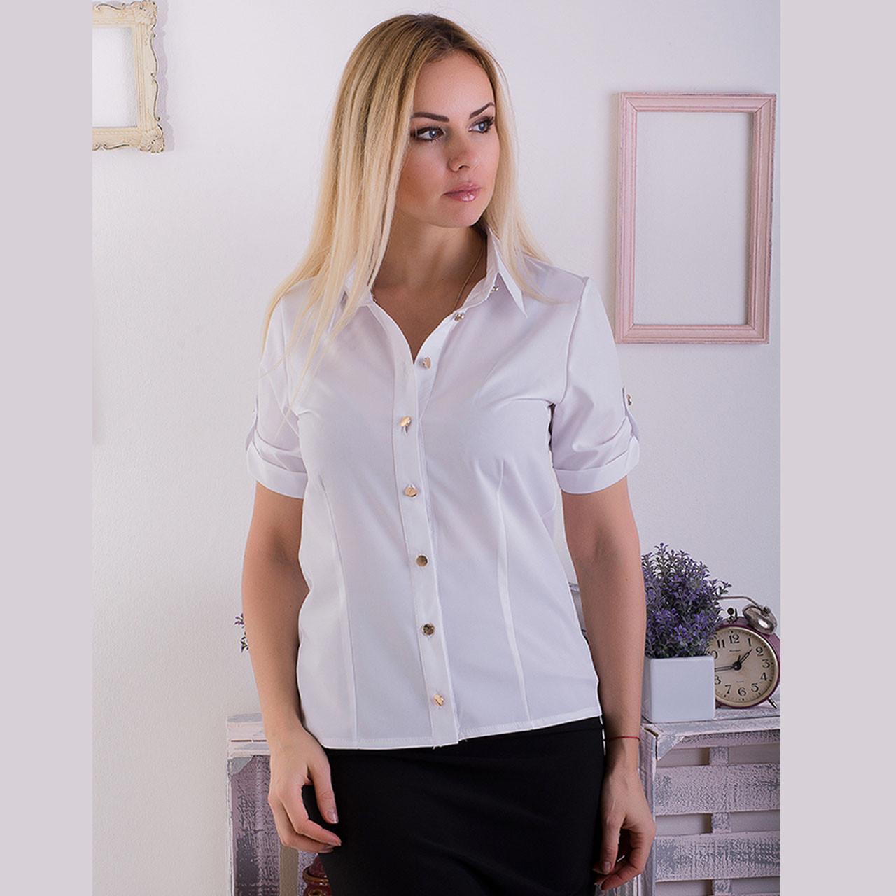 Женская блуза АРТ308