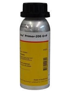 Sika Primer-206 G+P грунтовка под полиуретановые материалы 250ml
