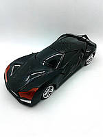 Портативная колонка HY-BT307 АВТО (Bluetooth, FM, USB, 2 динамика) black-Акционная цена!