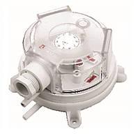 PSW-500 Реле перепада давления, прессостат 50-500 Па, фото 1