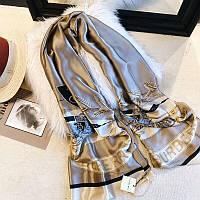 Шёлковый палантин шарф Burberry топ продаж, фото 1