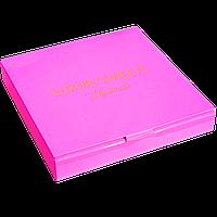 """Коробочка с конфетами ручной работы розовая """"Luxury Sweets Handmade"""", 300 г."""