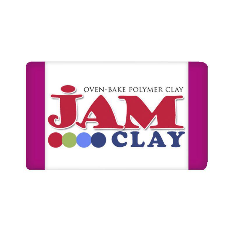 Пластика Jam Clay Клубника 20 грамм 5018401