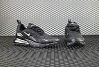 Кроссовки Мужские Nike Air Max 270 Flyknit, фото 1