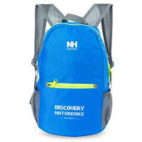 NatureHike 15L Рюкзак для пеших прогулок на открытом воздухе Синий