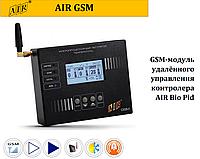 Командо-Контроллер GSM Модуль