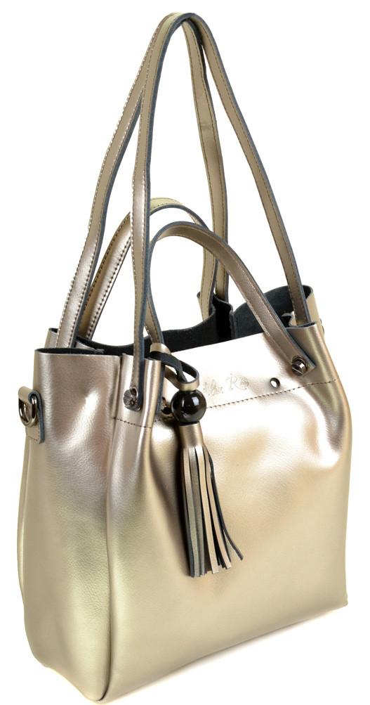 Женская кожаная сумка ALEX RAI 322 ash-ful-skin кожаные женские сумки  дешево - f9f657f656a