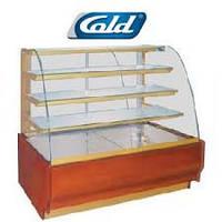 Характеристики кондитерской витрины Cold C-13 Gn