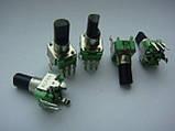 Потенциометр ALPHA  для пультов b5k  13mm, фото 3