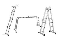 Лестница многоцелевая 4*4
