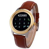 DM365 Android ношение смартчасы Золотой