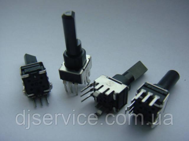 Потенциометр Panasonic b20K (20k) для Alesis M1 active 620 Mackie SRM150