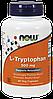 Now L-Tryptophan 500mg 60 veg сaps