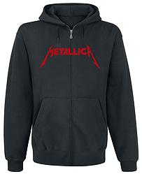 Толстовка с молнией Metallica - Kill 'Em All