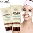 Пенка для Умывания CalmiaOatmeal Therapy Cleansing Foam 150 ml, фото 3