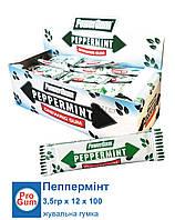 Жуйка-пластинка Pepermint 3,5г*100шт