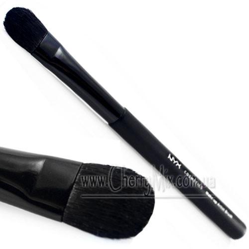 Кисть для теней NYX Eyeshadow Вrush №4 - MB06