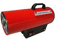 Газовые нагреватели (пропан/бутан) GGH-50