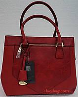 Женская сумка c короткими ручками