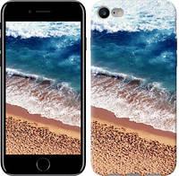 """Чехол на iPhone 7 Берег моря """"3041c-336-10409"""""""