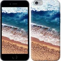 """Чехол на iPhone 6 Берег моря """"3041c-45-10409"""""""