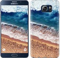 "Чехол на Samsung Galaxy Note 5 N920C Берег моря ""3041c-127-10409"""