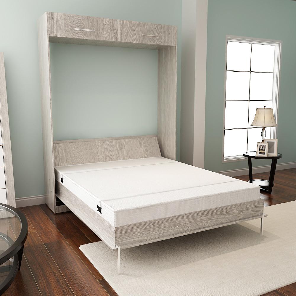 кровать шкаф трансформер двуспальная цена 16 000 грн купить в