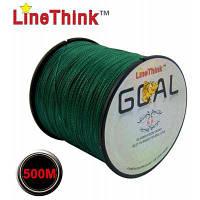 LineThink леска для рыбалки 500м 1.5
