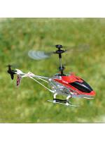 Квадрокоптеры и вертолёты на радиоуправлении