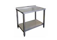 Столешница для углового стола 2 борта