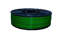 Инженерный ABS-пластик для 3D-принтера, 1.75 мм, 0,75 кг 0.75, хаки (милитари)
