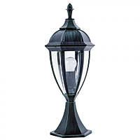 Светильник парковый QMT 1354S California I (античная бронза)